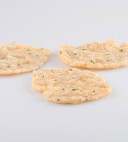 MarBarroso Tortillitas de bacalao